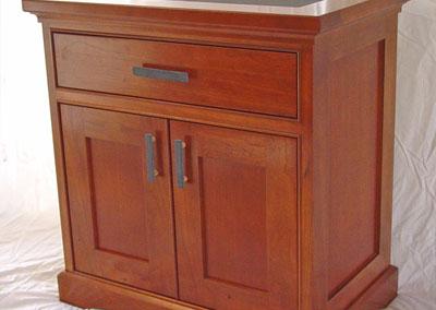 Custom Wood Furniture 2