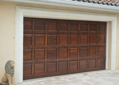 Refinished Door 2